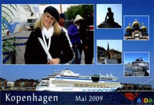 Ausflug nach Kopenhagen.