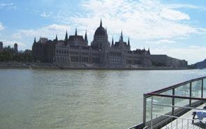 premicon Queen Donau-Flusskreuzfahrt
