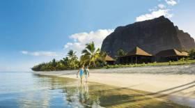 Hochzeitsreise – Heiraten auf Mauritius