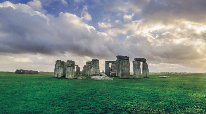 Wanderreisen in Großbritannien